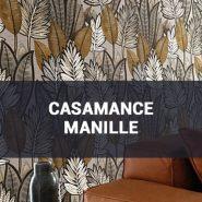 Обои Casamance Manille каталог