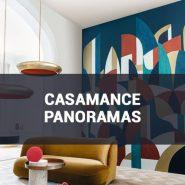 Обои Casamance Panoramas фото