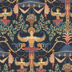 Обои Cole & Son Historic Royal Palaces Great Masters 118-12027 фото