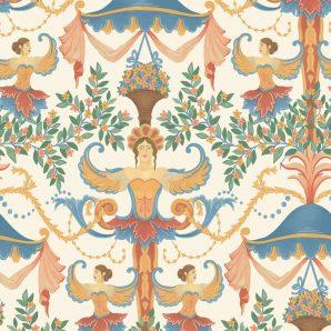 Обои Cole & Son Historic Royal Palaces Great Masters 118-12028 фото