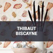 Обои Thibaut Biscayne каталог