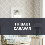 Обои Thibaut Caravan каталог