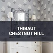 Обои Thibaut Chestnut Hill каталог