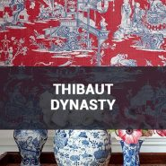 Обои Thibaut Dynasty фото