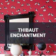 Обои Thibaut Enchantment фото