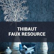 Обои Thibaut Faux Resource фото