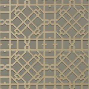 Обои Thibaut Geometric Resource 2 T11035 фото