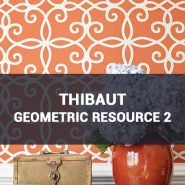 Обои Thibaut Geometric Resource 2 каталог
