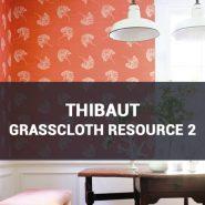 Обои Thibaut Grasscloth Resource 2 фото
