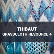 Обои Thibaut Grasscloth Resource 4 фото
