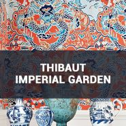 Обои Thibaut Imperial Garden каталог