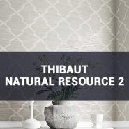 Обои Thibaut Natural Resource 2 фото