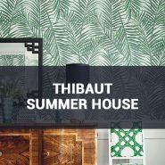 Обои Thibaut Summer House фото