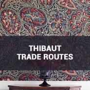 Обои Thibaut Trade Routes фото
