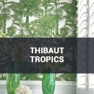 Обои Thibaut Tropics фото