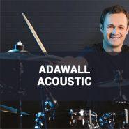 Обои AdaWall Acoustic фото