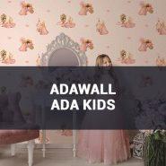 Обои AdaWall Ada Kids фото