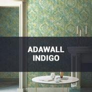 Обои AdaWall Indigo фото