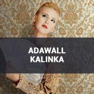 Обои AdaWall Kalinka фото