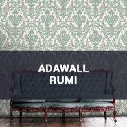 Обои AdaWall Rumi фото