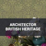 Обои Architector British Heritage каталог