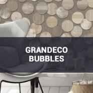 Обои Grandeco Bubbles фото