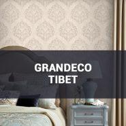 Обои Grandeco Tibet фото