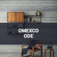 Обои Omexco Ode фото