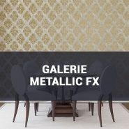 Обои Galerie Metallic FX фото