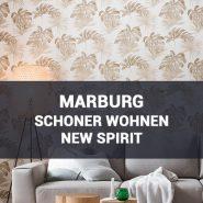 Обои Marburg Schoner Wohnen New Spirit фото
