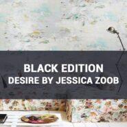 Обои Black Edition Desire by Jessica Zoob фото