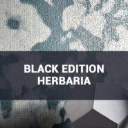 Обои Black Edition Herbaria фото