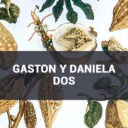 Обои Gaston Y Daniela Dos фото