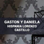 Обои Gaston Y Daniela Hispania Lorenzo Castillo каталог