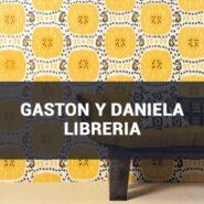 Обои Gaston Y Daniela Libreria фото