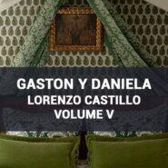 Обои Обои Gaston Y Daniela Lorenzo Castillo Volume V фото