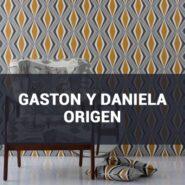 Обои Gaston Y Daniela Origen каталог