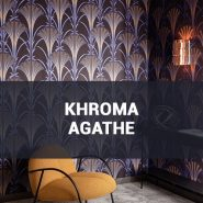 Обои Khroma Agathe каталог