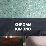 Обои Khroma Kimono каталог