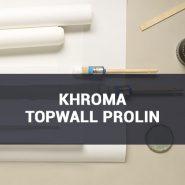 Обои Khroma Topwall Prolin фото