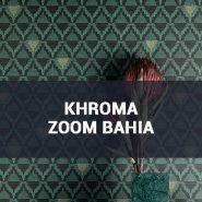 Обои Khroma Zoom Bahia фото