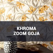 Обои Khroma Zoom Goja фото