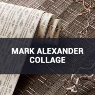 Обои Mark Alexander Collage каталог