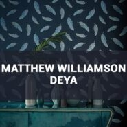 Обои Matthew Williamson Deya фото