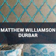 Обои Matthew Williamson Durbar фото