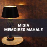 Обои Misia Memoires Mahale фото