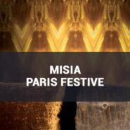 Обои Misia Paris Festive фото