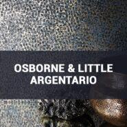 Обои Osborne & Little Argentario фото