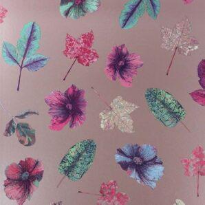 Обои Osborne & Little Enchanted Gardens W7020-03 фото