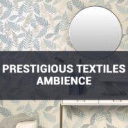 Обои Prestigious Textiles Ambience фото